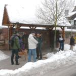 AH-Tour Teufelsmühle 2011