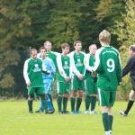 Verbandsspiel gegen SV Bavaria Wiesen (1. Mannschaft) 09/10R
