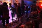 Ultrabar washington DC nightclubs main floor mezzanine