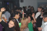 Ladies night fridays in washington dc at ultrabar in the basement vault with dj maskell