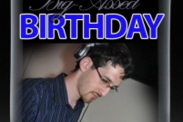 DJ Maskell's 26th Birthday at POP :: Sponsored by ABSOLUT!