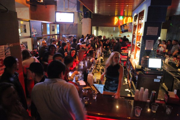 Maskell's Fridays at Caribbean Breeze in Ballston (event no longer being held)
