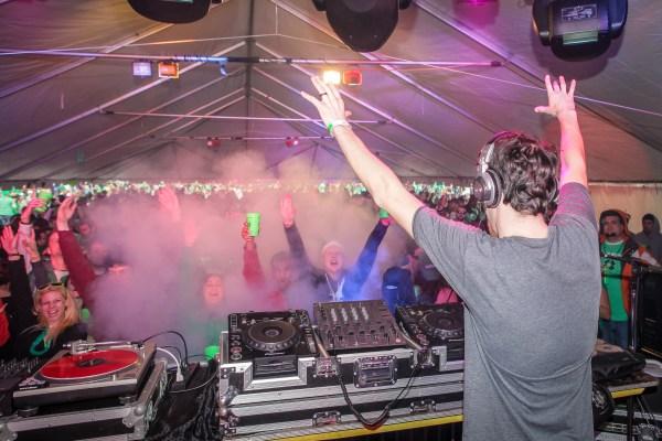 Photos from Shamrockfest 2013