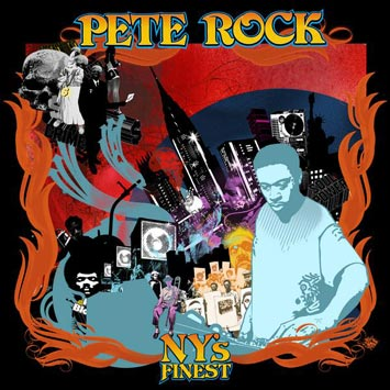 Pete Rock-NY Finest
