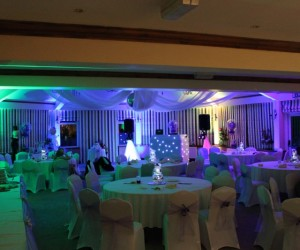 Wedding DJ Blackrod