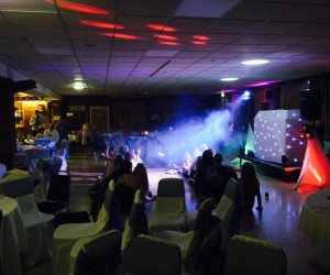 Grasshoppers Preston Wedding DJ