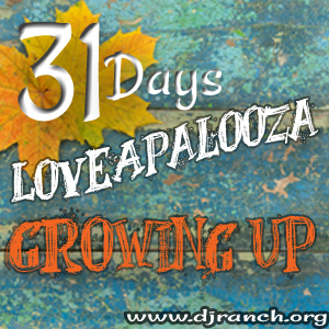 31 Day love Day