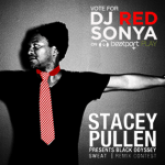 Stacey Pullen Remix Contest