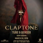 Insomniac Inception Presents Claptone