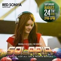 Red Sonya @ Solaria