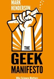 The Geek shall Inherit