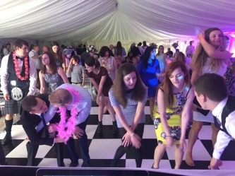 Wedding disco Norwich