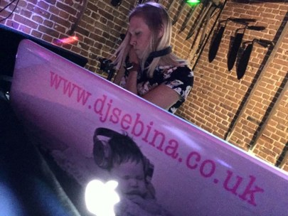 Norfolk Wedding DJ