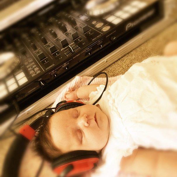 Female DJ Norwich