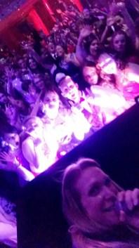 prom disco Norwich