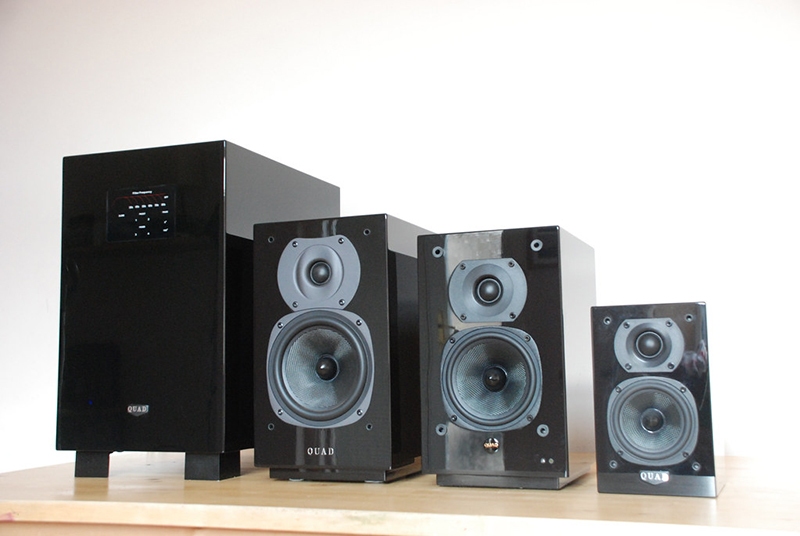Types of Audio Speakers Worth Buying