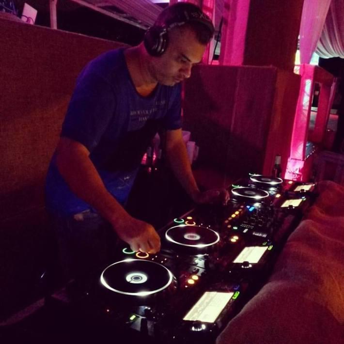 Andreller DJ