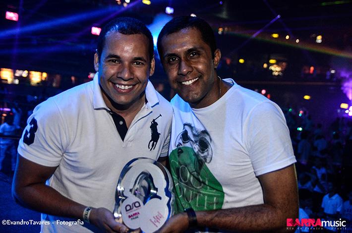 Club Região dos Lagos, Sul Fluminense - Hipnose (Angra dos Reis)