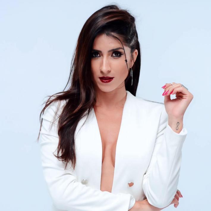 Camila Peixoto DJ