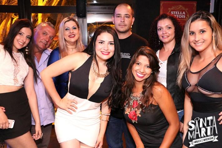 Sta Marta Bar em Curitiba=PR