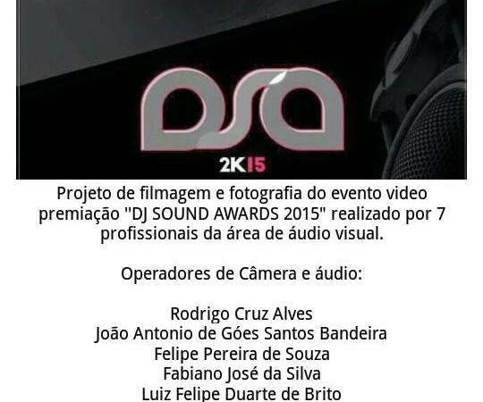 VideoMaker Luis Claudio Borges e Equipe