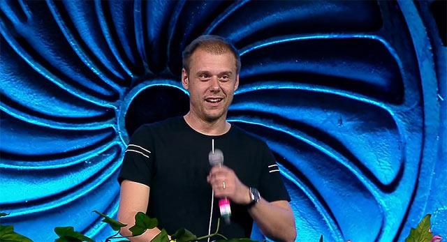 Armand van Buuren