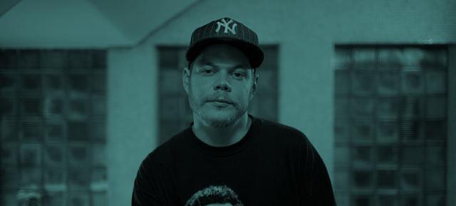DJ Daniel Tamenpi