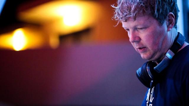 John Digweed DJ Produtor