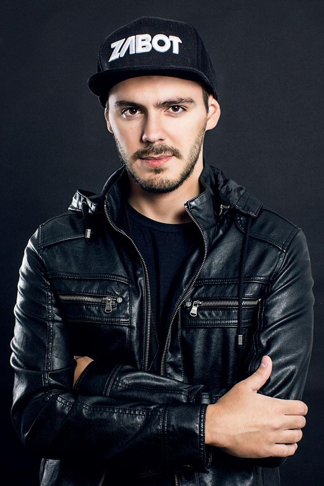 Zabot DJ