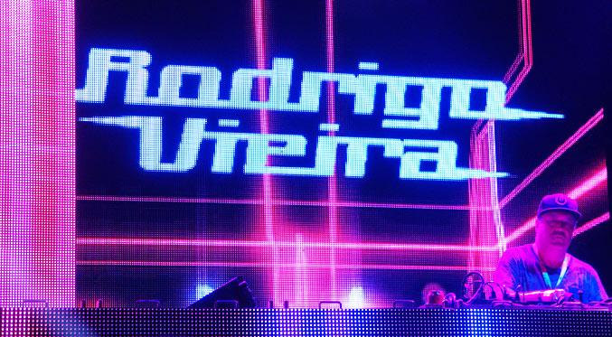 Mr DJ Rodrigo Vieira