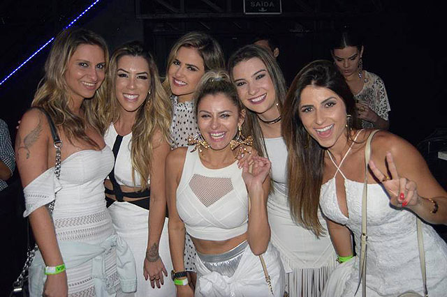 Ladies DJs e Vocal no DSA16 na Boiler