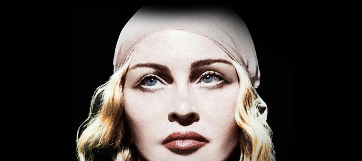 """Madonna lança o álbum """"Madame X"""", e inclue Anitta no Hit """"Faz Gostoso"""""""