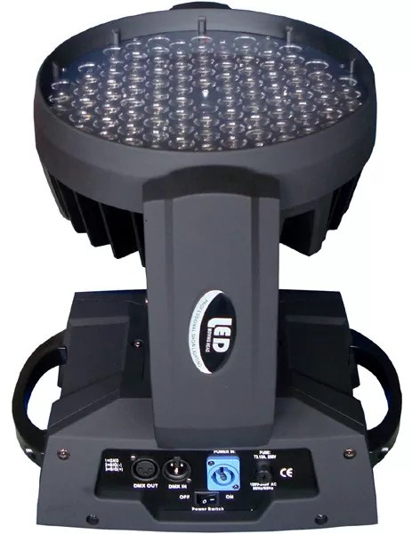 quality dj stage lights led moving head light factory from china