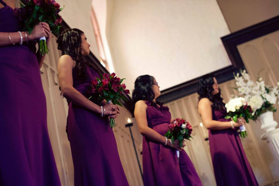 Wedding Processionals Part I: The Order