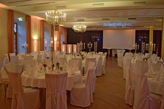 Schloss Borbeck Standesamt Hochzeit 2020 04 24