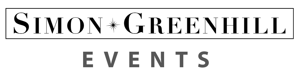 Link to Simon Greenhill Events