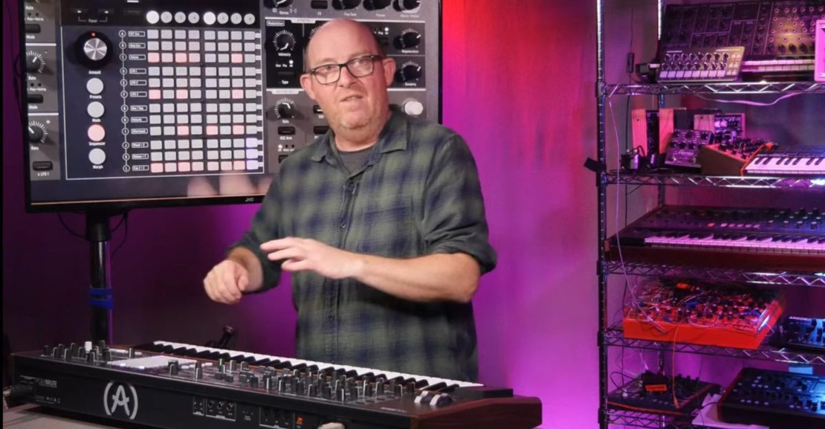 Arturia PolyBrute Review – 'What A Synth!'