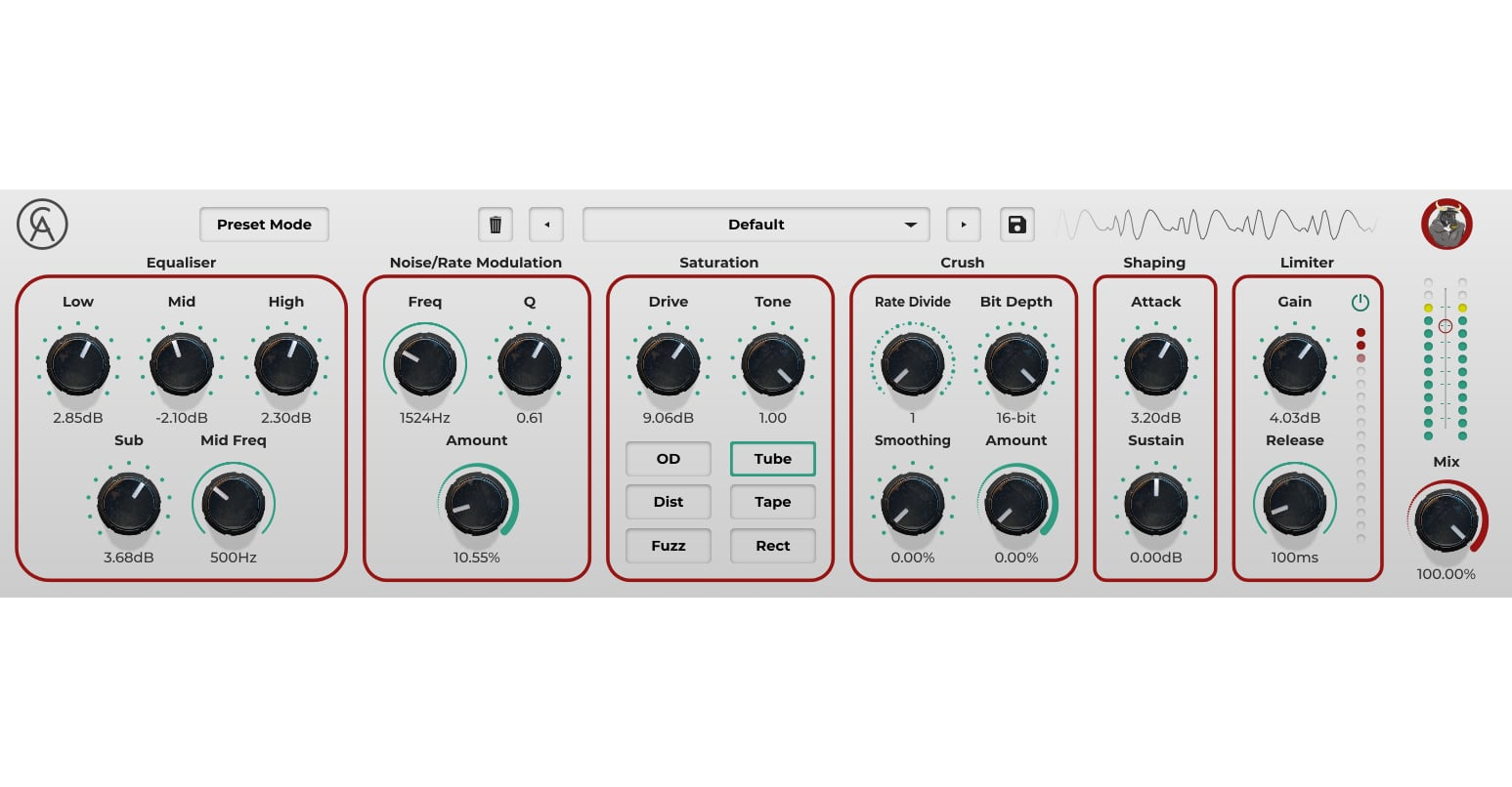 New Plugin Only Does One Thing – Beef Up Your Tracks