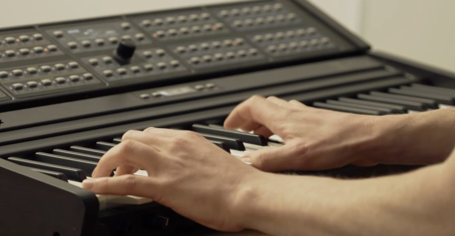Nonlinear Labs C15 MIDI Synthesizer Review