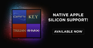 Free Update Brings Native Apple Silicon & VST3 Support To All Spectrasonics Instruments