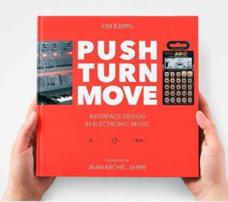 Push Turn Move, A 'Love Letter' To Electronic Music Gear Design, Gets Major Update