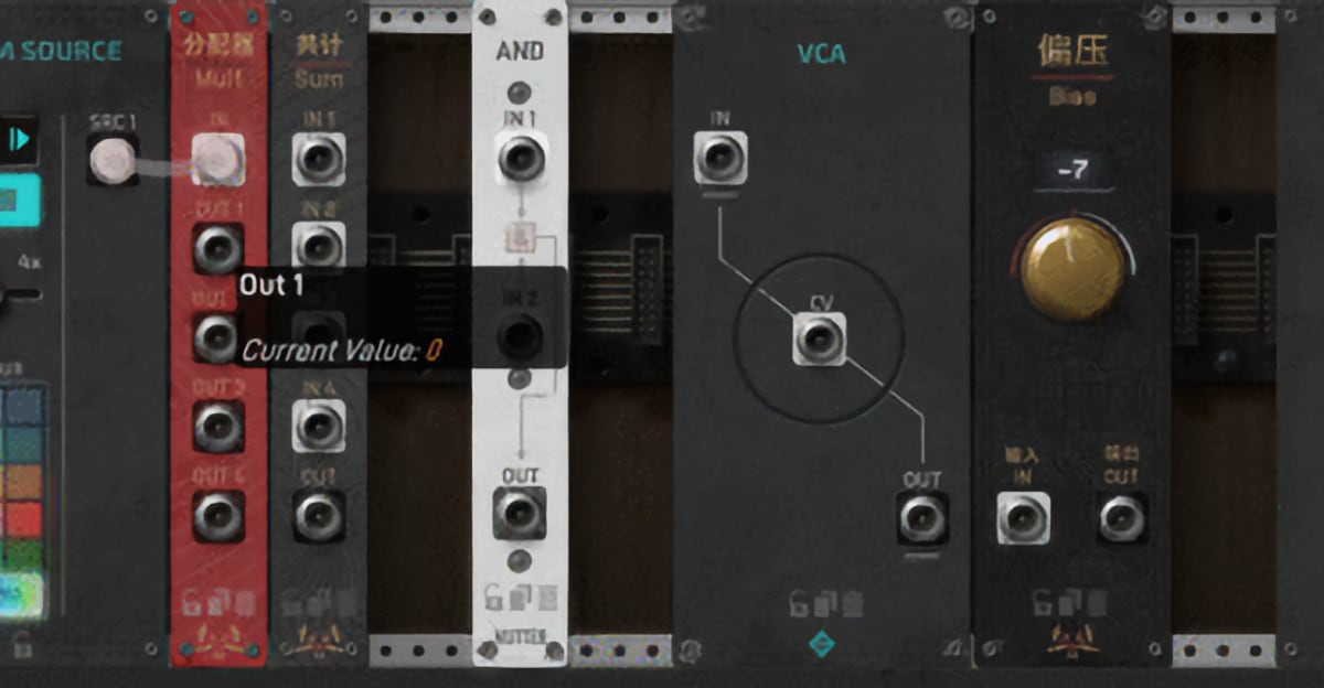 New Video Game, The Signal State, Lets You Save The Future While You Learn Modular Synthesis
