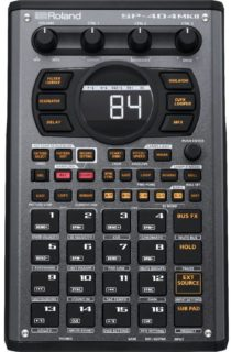 Roland SP-404 MKII A Major Update To Classic Compact Beatmaking Workstation
