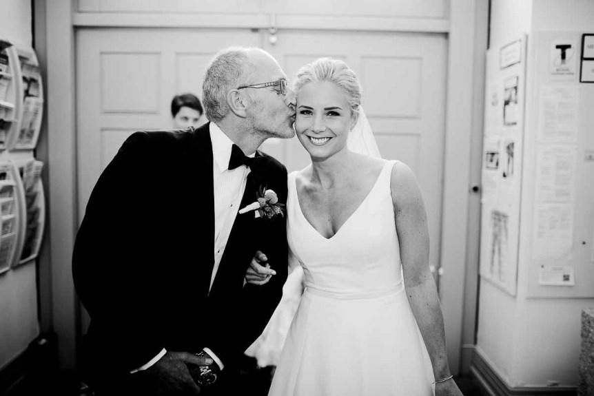Humor om bryllup og ægteskab