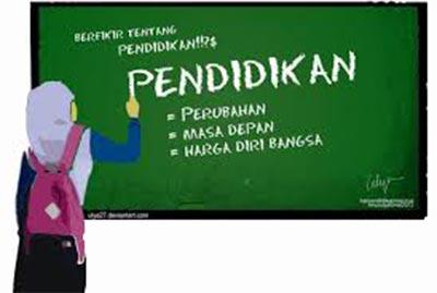paradigma peran pendidikan