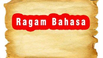 Ragam Bahasa Indonesia Berdasarkan Media Komunikasi Dkampus