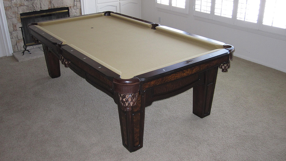 Blog Page Of Pool Table Service Billiard Supply Orange - Proline pool table
