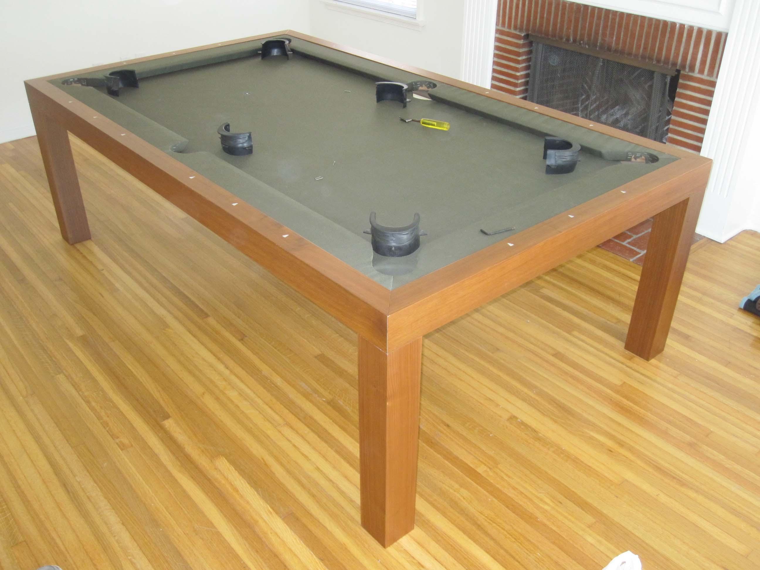Fusion Pool Table Move Pool Table Service Billiard Supply Orange - Pool table movers los angeles