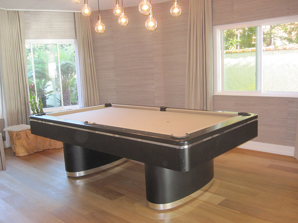Olhausen Pool Table Makeover Dk Billiards