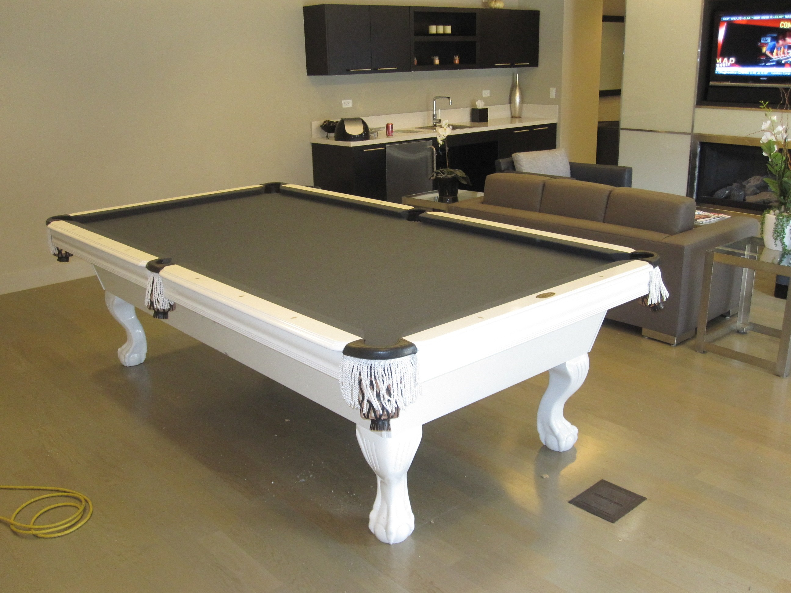 Pool Table Setup And Refelt Archives Pool Table Service Billiard - How to set up a pool table